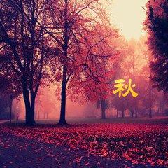 【天涯】秋的组章(诗歌)